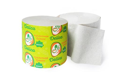 туалетная бумага эконом