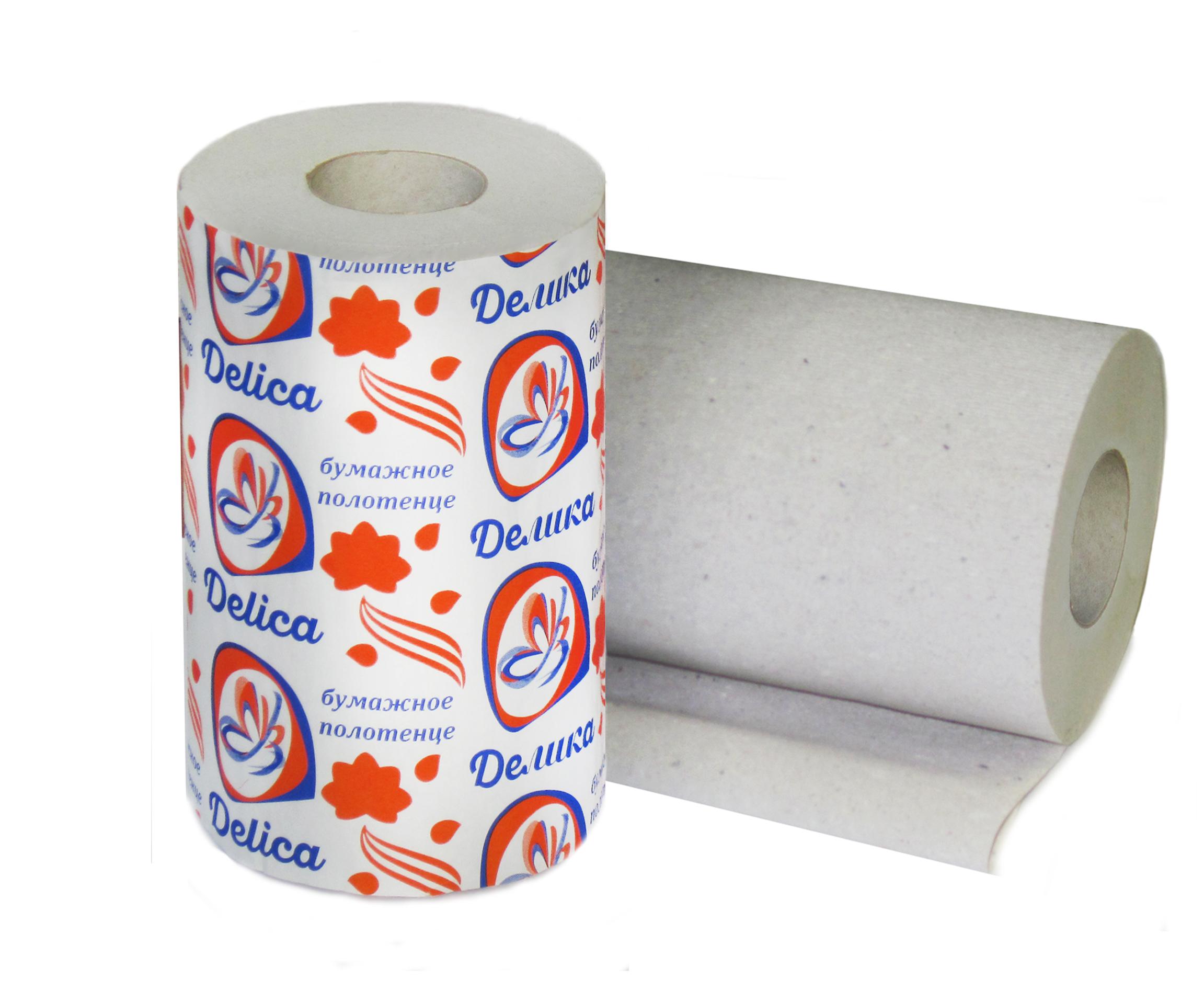 купить бумажные полотенца опт