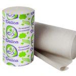 Delica полотенца бумажные производитель
