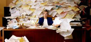 Своевременное уничтожение документ залог успеха