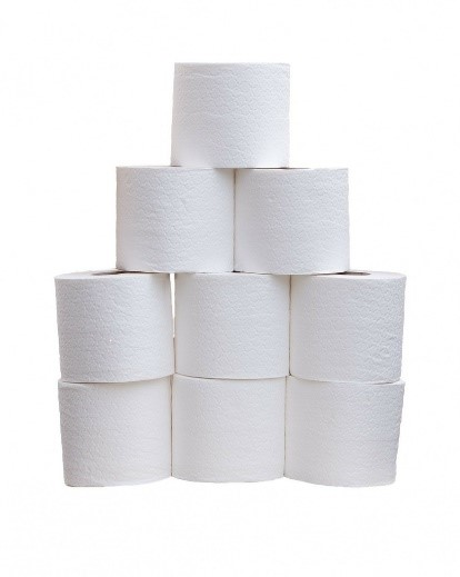 туалетная бумага заказать